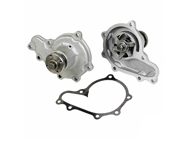 Mazda RX7 Water Pump > Mazda RX-7 Engine Water Pump