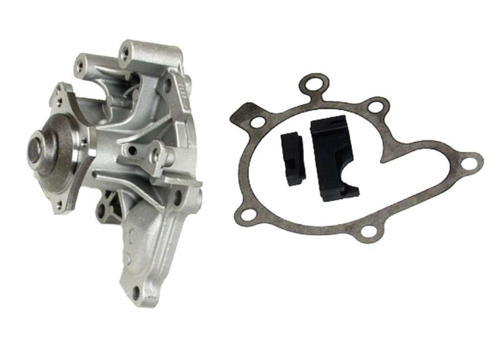 Mazda Protege Water Pump > Mazda Protege5 Engine Water Pump
