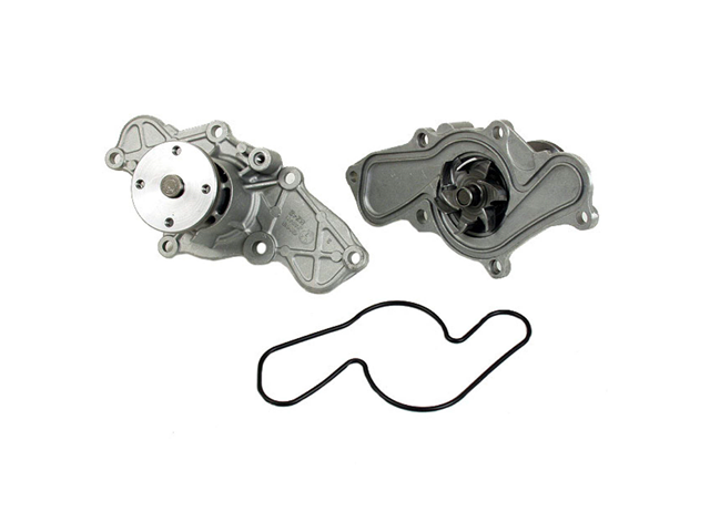 Mazda MX3 Water Pump > Mazda MX-3 Engine Water Pump