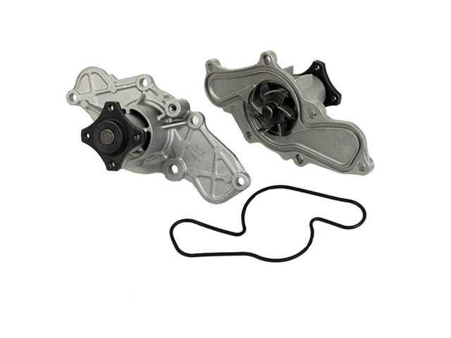 Mazda MX6 Water Pump > Mazda MX-6 Engine Water Pump