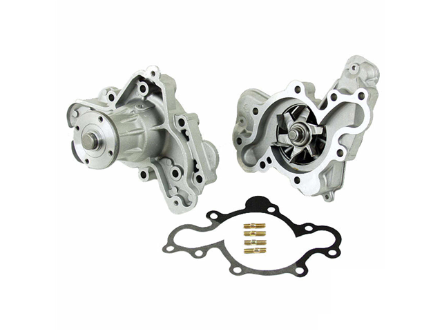 Mazda MPV Water Pump > Mazda MPV Engine Water Pump