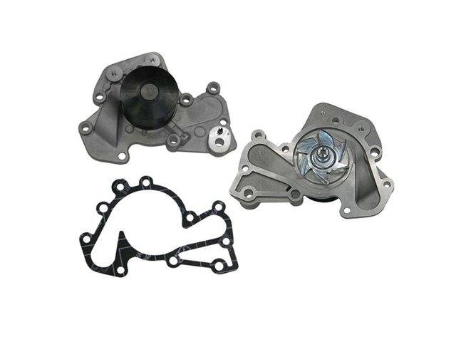 Hyundai Santa Fe Water Pump > Hyundai Santa Fe Engine Water Pump