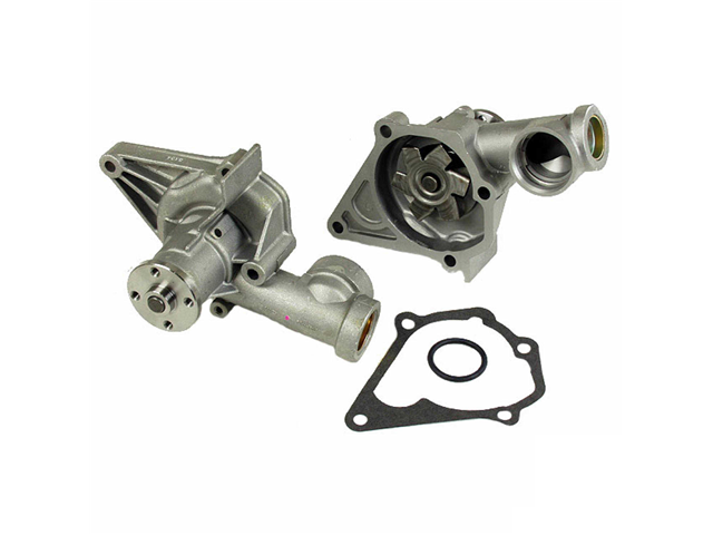 Hyundai Water Pump > Hyundai SCoupe Engine Water Pump
