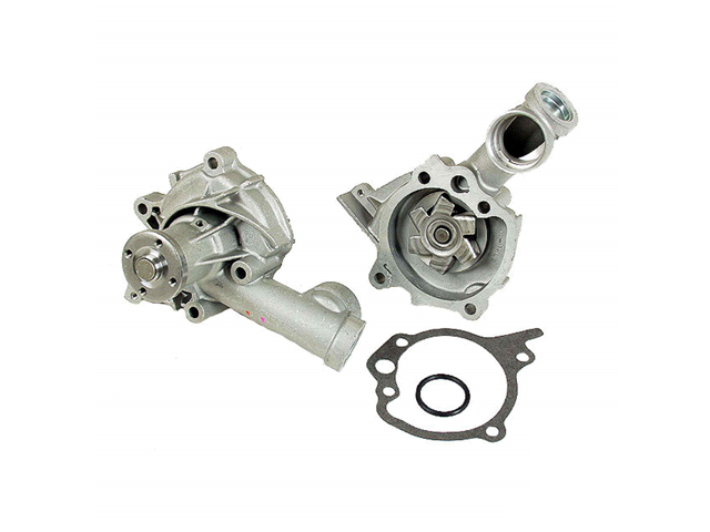 Mitsubishi Mirage Water Pump > Mitsubishi Mirage Engine Water Pump