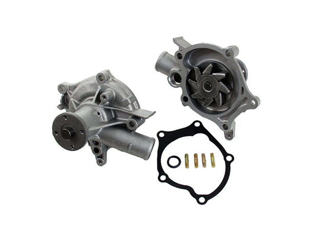 Mitsubishi Water Pump > Mitsubishi Mighty Max Engine Water Pump