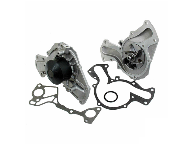 Mitsubishi 3000GT Water Pump > Mitsubishi 3000GT Engine Water Pump