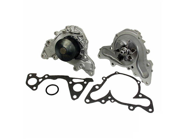 Mitsubishi Eclipse Water Pump > Mitsubishi Eclipse Engine Water Pump