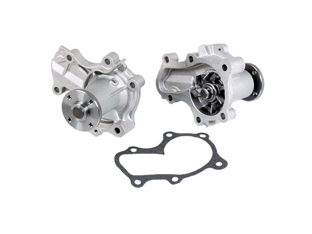 Mitsubishi Water Pump > Mitsubishi Mirage Engine Water Pump