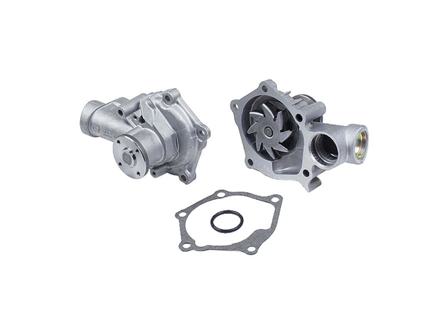 2003 Mitsubishi Lancer Engine Water Pump