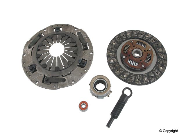 Subaru Loyale Clutch Kit > Subaru Loyale Clutch Kit