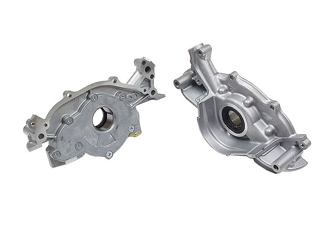 Infiniti Oil Pump > Infiniti M30 Engine Oil Pump