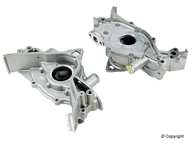 Nissan Pathfinder Oil Pump > Nissan Pathfinder Engine Oil Pump