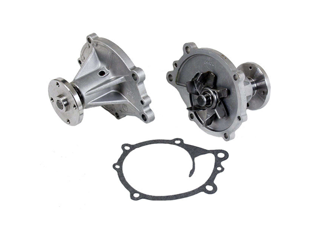 Nissan 510 Water Pump > Nissan 510 Engine Water Pump