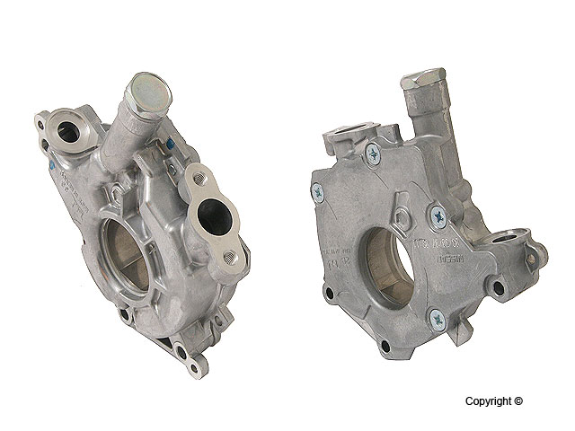 Nissan Maxima Oil Pump > Nissan Maxima Engine Oil Pump