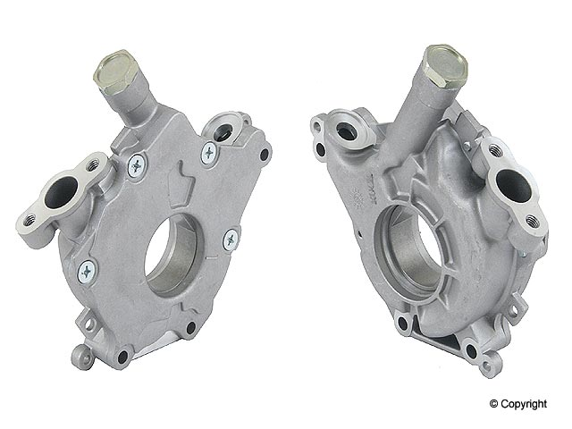 Infiniti I30 Oil Pump > Infiniti I30 Engine Oil Pump