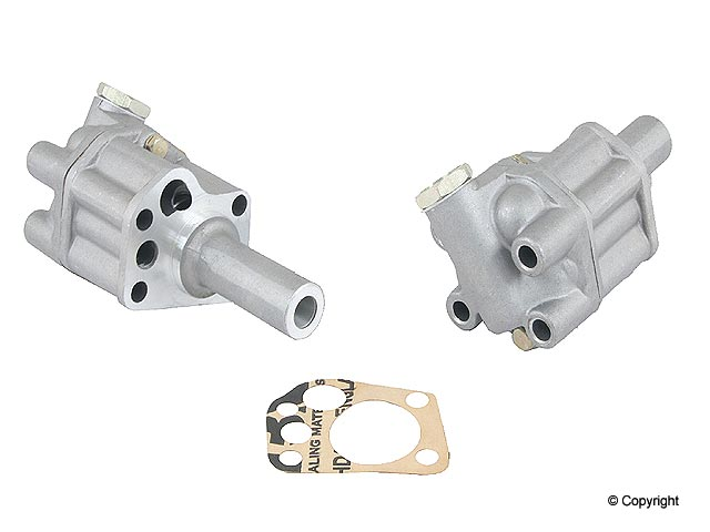 Nissan Oil Pump > Nissan Xterra Engine Oil Pump