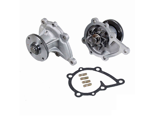 Nissan 210 Water Pump > Nissan 210 Engine Water Pump