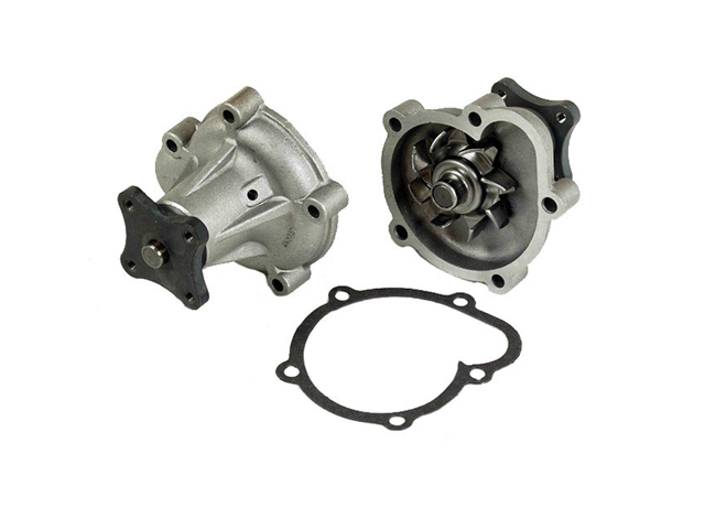 Nissan 310 Water Pump > Nissan 310 Engine Water Pump