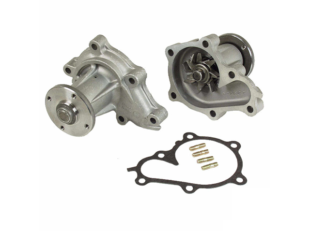 Infiniti M30 Water Pump > Infiniti M30 Engine Water Pump