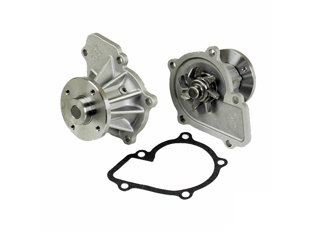 Nissan Water Pump > Nissan 240SX Engine Water Pump