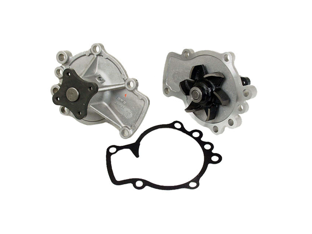 Nissan Water Pump > Nissan NX Engine Water Pump