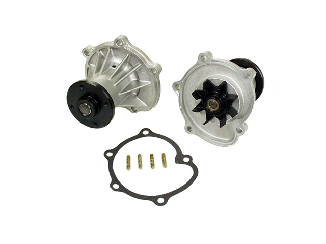 Infiniti Water Pump > Infiniti Q45 Engine Water Pump