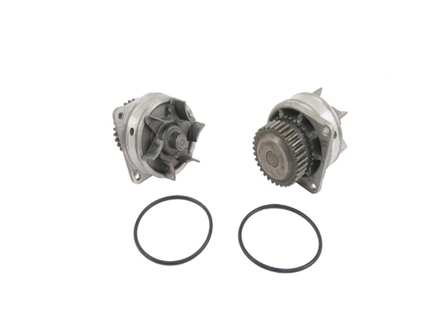 Nissan 350Z Water Pump > Nissan 350Z Engine Water Pump