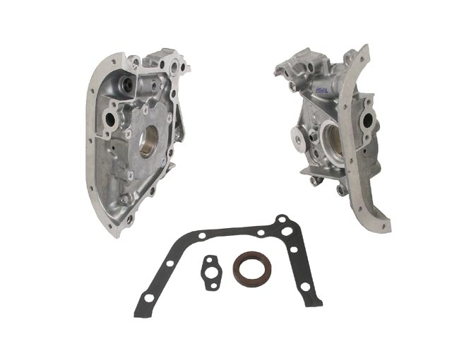 Toyota MR2 Oil Pump > Toyota MR2 Engine Oil Pump