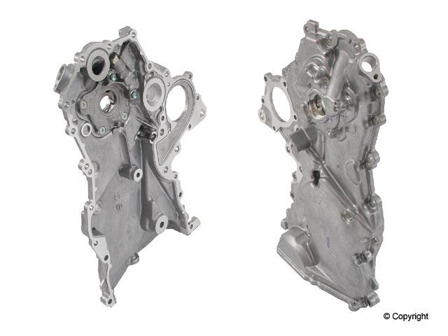 Toyota Prius Oil Pump > Toyota Prius Engine Oil Pump