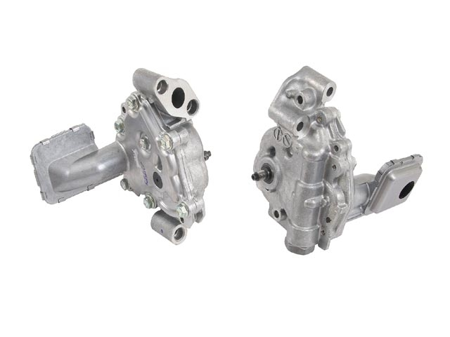 Toyota RAV4 Oil Pump > Toyota RAV4 Engine Oil Pump