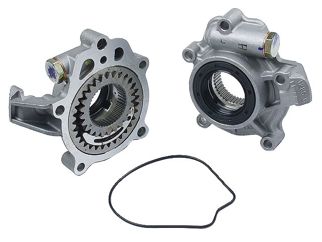 Toyota 4Runner Oil Pump > Toyota 4Runner Engine Oil Pump