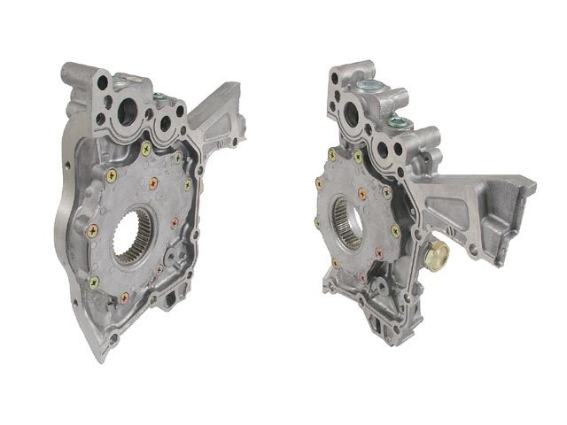 Lexus Oil Pump > Lexus GS300 Engine Oil Pump