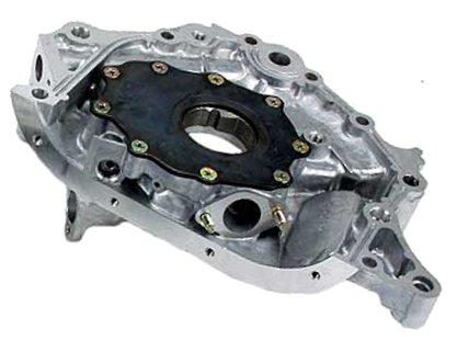 Lexus Oil Pump > Lexus SC400 Engine Oil Pump