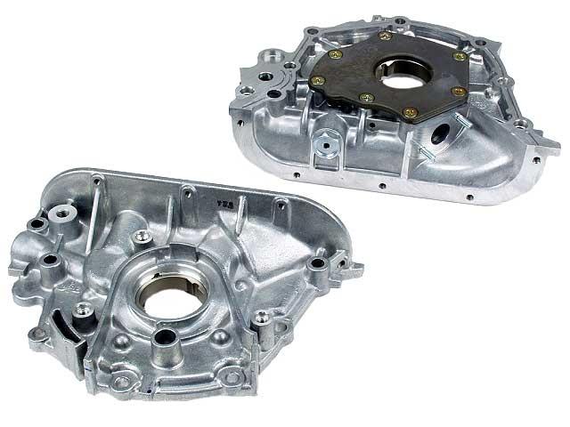 Toyota T100 Oil Pump > Toyota T100 Engine Oil Pump