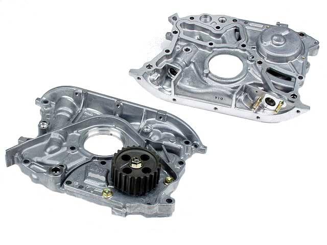 Toyota Celica Oil Pump > Toyota Celica Engine Oil Pump