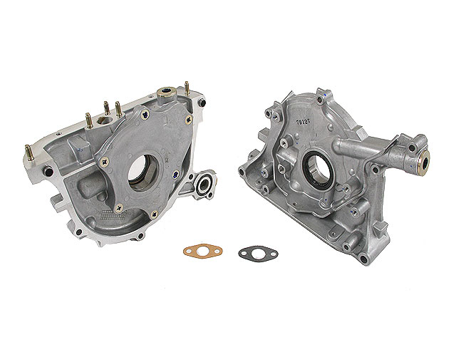 Honda Oil Pump > Honda CR-V Engine Oil Pump