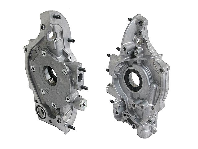 Honda Oil Pump > Honda Civic Del Sol Engine Oil Pump