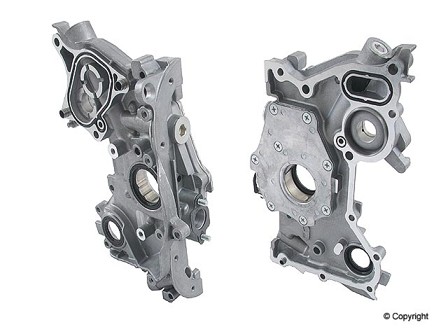 Acura Oil Pump > Acura CL Engine Oil Pump