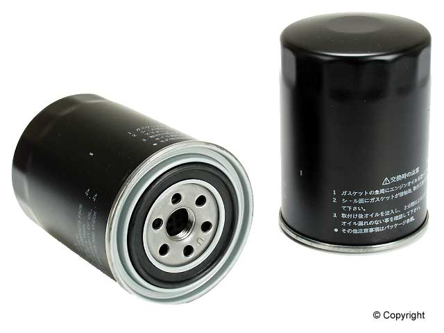 Nissan Oil Filter > Nissan 620 Engine Oil Filter