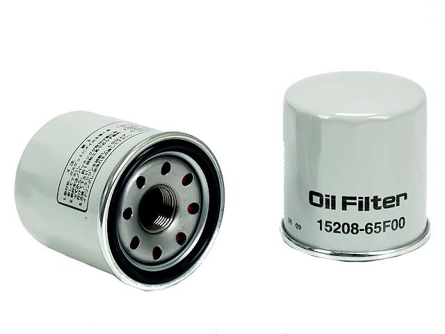 Infiniti Oil Filter > Infiniti G20 Engine Oil Filter
