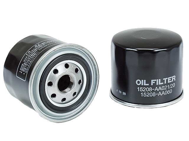 Subaru Baja Oil Filter > Subaru Baja Engine Oil Filter