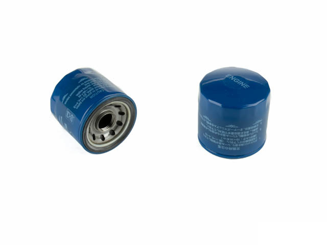 2007 Subaru Outback Engine Oil Filter
