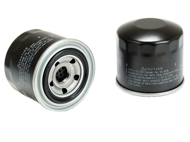 Acura SLX Oil Filter > Acura SLX Engine Oil Filter