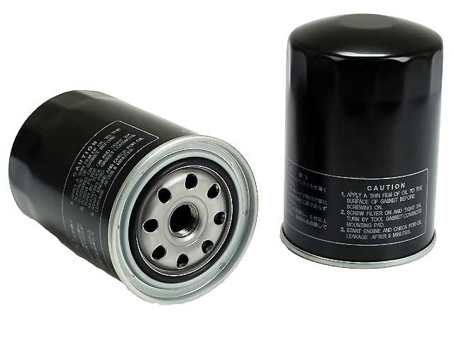 Lexus LX450 Oil Filter > Lexus LX450 Engine Oil Filter