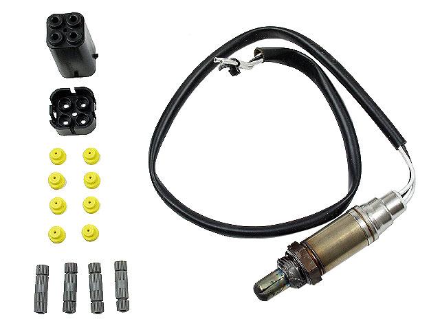 Nissan Pickup Oxygen Sensor > Nissan Pickup Oxygen Sensor