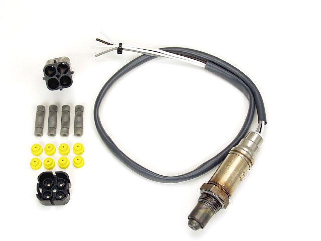 Mazda B2500 O2 Sensor > Mazda B2500 Oxygen Sensor
