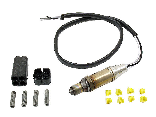 Honda Accord O2 Sensor > Honda Accord Oxygen Sensor
