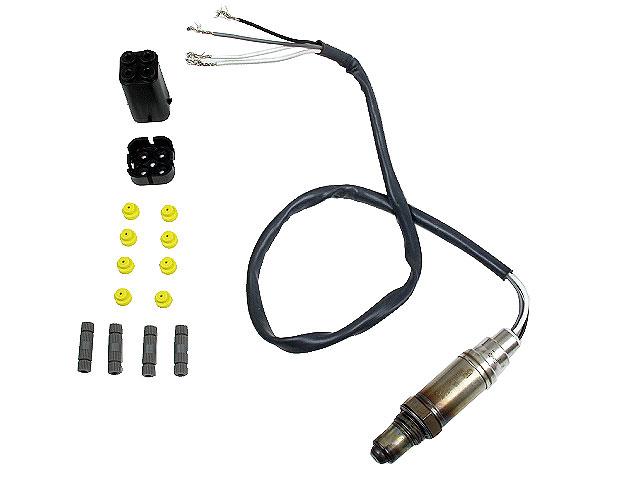 BMW 850 Oxygen Sensor > BMW 850CSi Oxygen Sensor