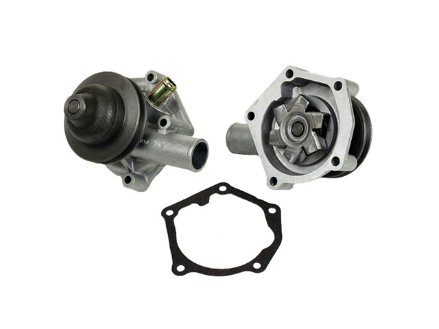 Subaru Brat Water Pump > Subaru Brat Engine Water Pump