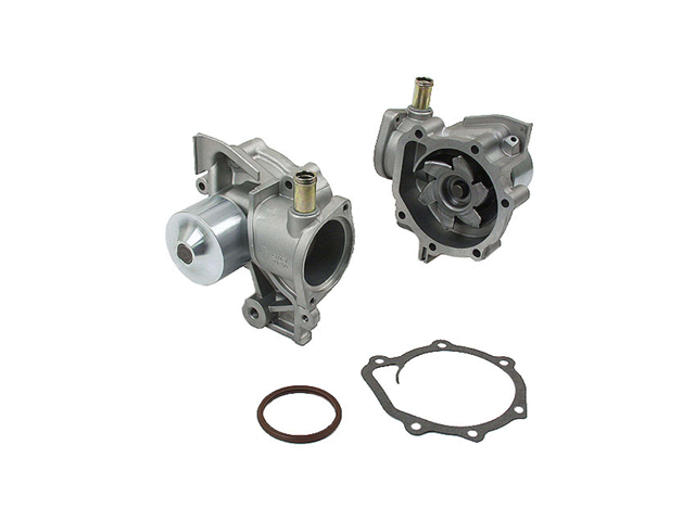 Subaru Water Pump > Subaru Impreza Engine Water Pump